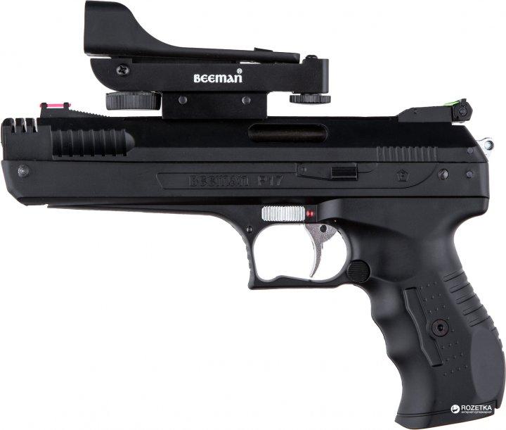 Пневматичний пістолет Beeman P17 (14290355) - зображення 1