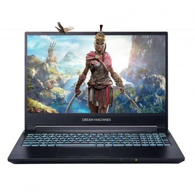 Ноутбук Dream Machines G1650TI (G1650TI-15UA46) - зображення 1