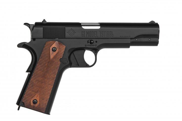 Пистолет пневматический Crosman мод.1911BB Crosman - зображення 1
