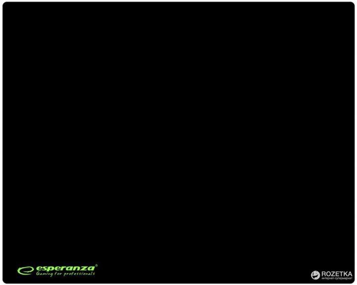 Ігрова поверхня Esperanza Classic Control (EGP102K) - зображення 1