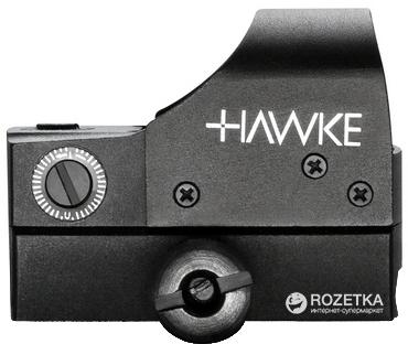 Коліматорний приціл Hawke RD1x WP Auto Brightness (923655) - зображення 1