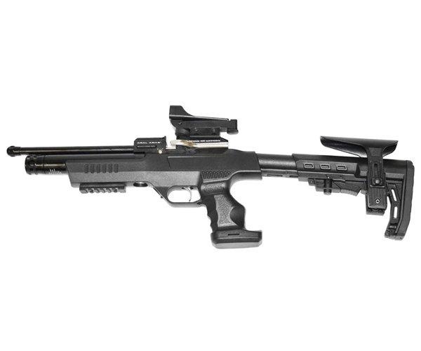Пістолет пневматичний Kral NP-01 PCP. 36810101 - зображення 1