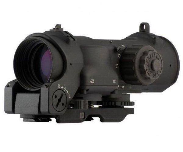 Оптичний приціл ELCAN SpecterDR 1-4x C2 (для калібру 7.62х51). 37270010 - зображення 1
