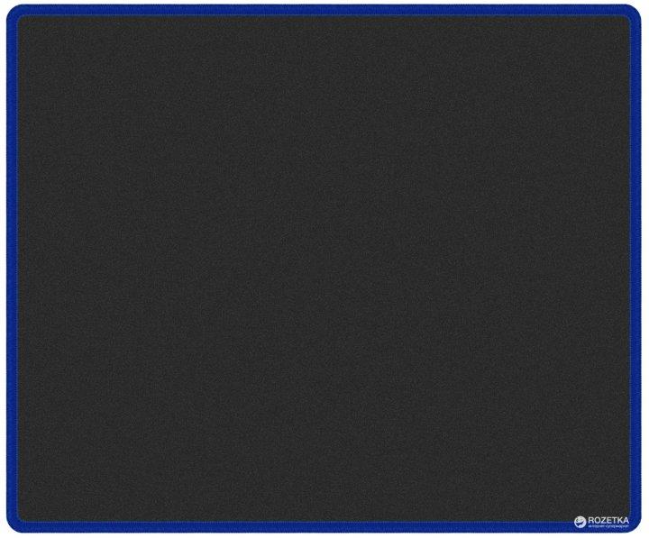 Игровая поверхность Protech Navi 300x250 мм Black/Blue (PN-1216) - изображение 1