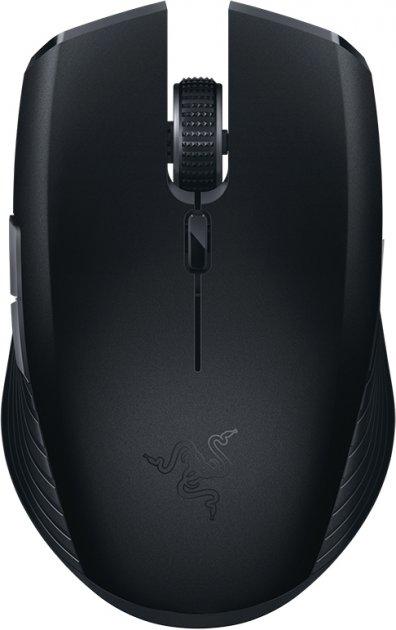 Мышь Razer Atheris Wireless/Bluetooth Black (RZ01-02170100-R3G1) - изображение 1