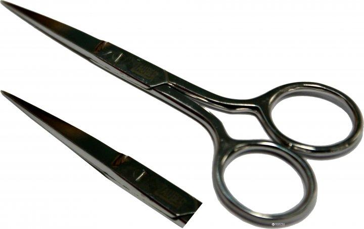 Ножницы маникюрные для ногтей Zauber-manicure длинные 01-153 (4004904001534) - изображение 1