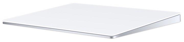 Трекпад Apple Magic Trackpad 2 Bluetooth/USB Silver (MJ2R2Z/A) - изображение 1