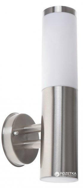 Настінний вуличний світильник Brille GLS-11 A (34-126) - зображення 1