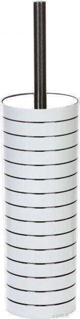 Йоршик для унітазу VANSTORE LINE A6046SLW високий білий - зображення 1