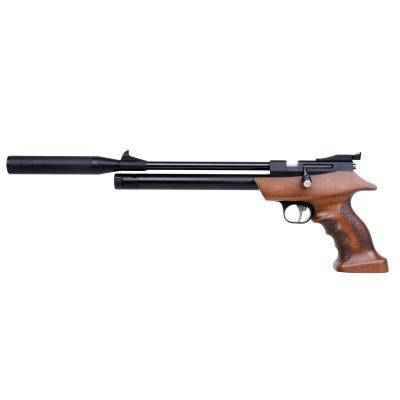 Пневматический пистолет Diana Bandit PCP, 4,5 мм (1910001) - зображення 1
