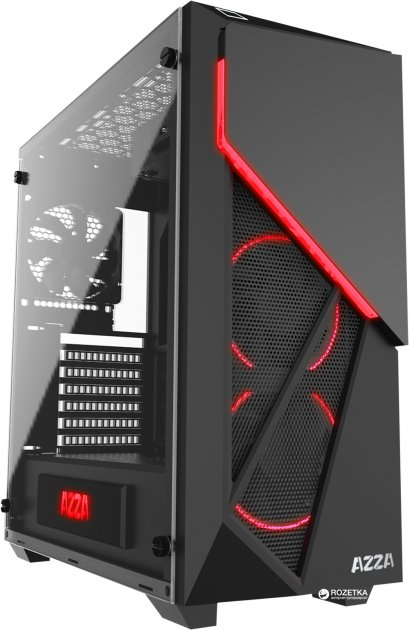 Корпус AZZA Inferno 310 (CSAZ-310) - изображение 1