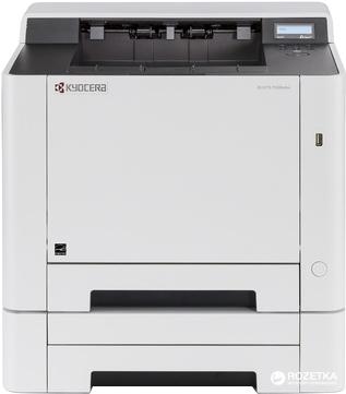Kyocera Ecosys P5026cdw (1102RB3NL0) - зображення 1