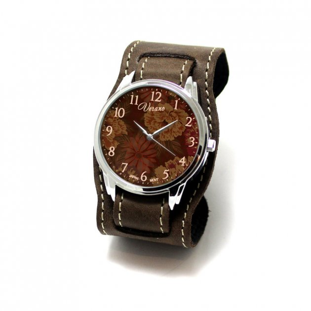 Женские часы Pride&Bright Verano VRN7960BRT - изображение 1