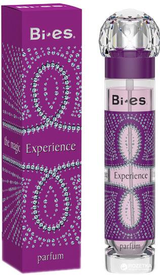 Духи для женщин Bi-es Experience the Magic 15 мл (5905009041724) - изображение 1