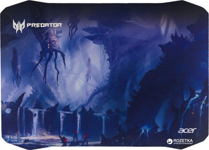 Ігрова поверхня Acer Predator PMP711 Speed (NP.MSP11.005) - зображення 1
