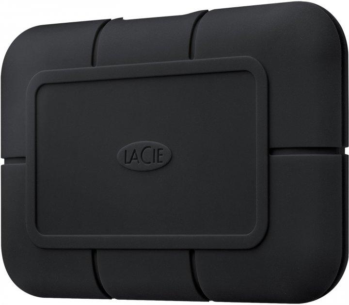 LaCie Rugged PRO 2TB USB Type-C (STHZ2000800) External - зображення 1