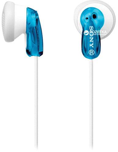 Навушники Sony MDR-E9LP Blue (MDRE9LPL.E) - зображення 1