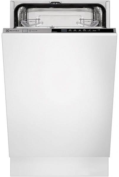 Встраиваемая посудомоечная машина ELECTROLUX ESL94510LO - изображение 1