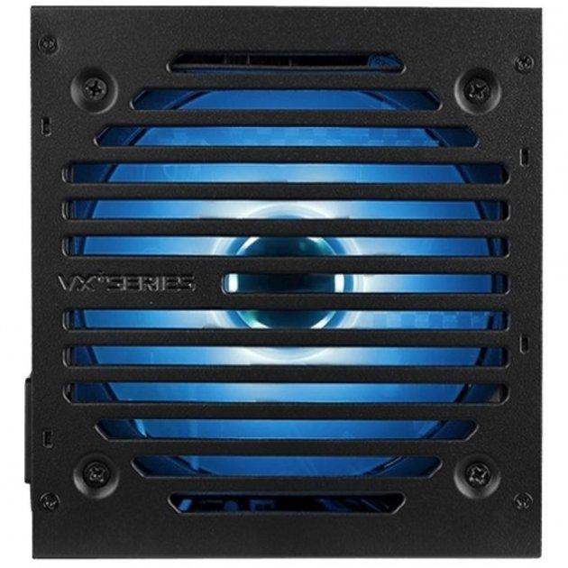 Блок питания AeroCool 700W VX 700 PLUS (VX 700 PLUS) - изображение 1