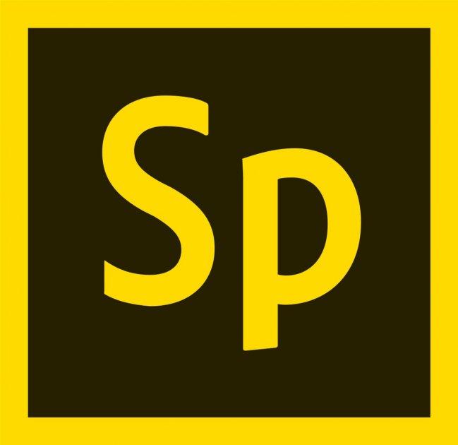 Adobe Spark for teams. Подовження ліцензії для комерційних організацій і приватних користувачів, річна передплата на одного користувача в межах замовлення від 10 до 49 (65296736BA02A12) - зображення 1