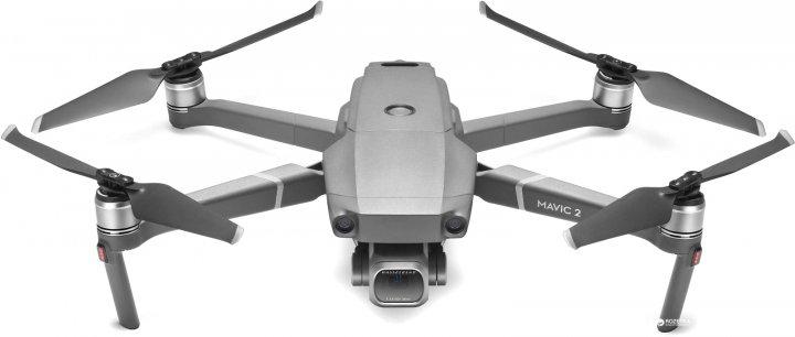 Квадрокоптер DJI Mavic 2 Pro + Smart Controller (CP.MA.00000015.01) (6958265175619) - изображение 1