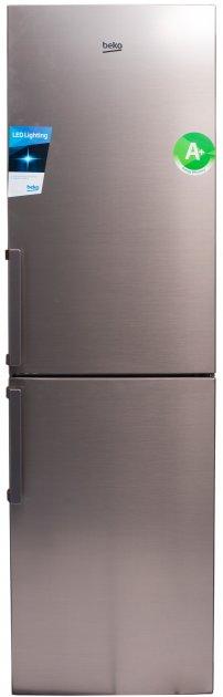 Двухкамерный холодильник BEKO RCSA350K21PT - изображение 1