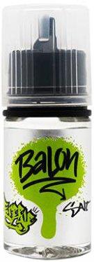 Рідина для POD-систем Balon Salt Free Style 30 мг 30 мл (Яблуко + вишня) (BAS-FS-30) - зображення 1