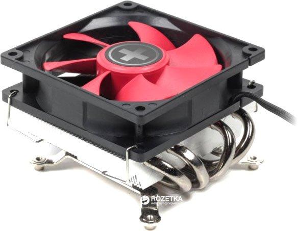 Кулер Xilence CPU Cooler Performance C I404T (XC041) - изображение 1