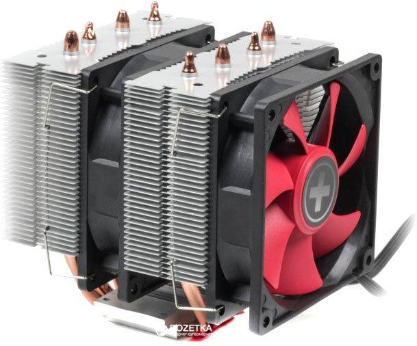 Кулер Xilence CPU Cooler Performance C M504D (XC044) - зображення 1
