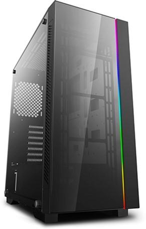 Корпус DeepCool Matrexx 55 V3 ADD-RGB - изображение 1