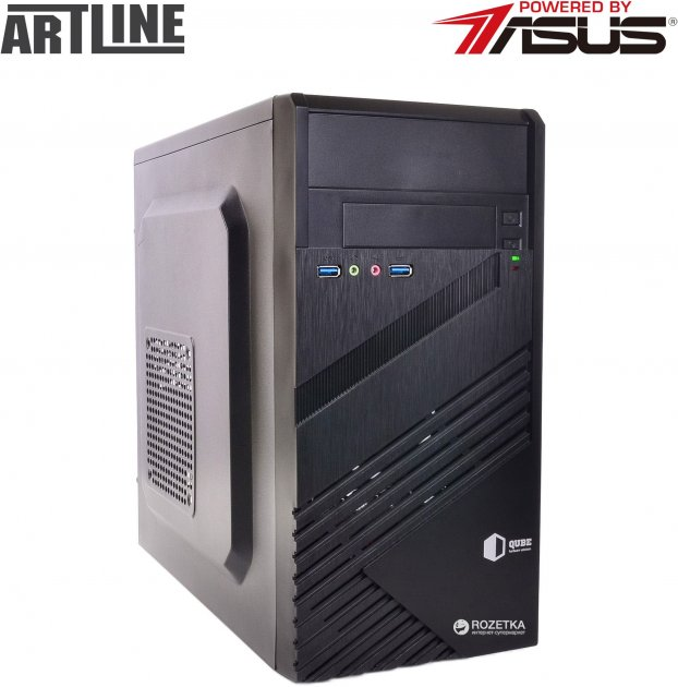 Комп'ютер ARTLINE Home H44 v03 (H44v03) - зображення 1