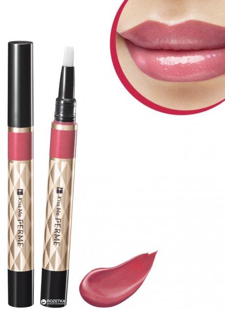 Рідка помада для губ Isehan Ferme Benifude Liquid Rouge 02 1.9 г (4901433000734) - зображення 1