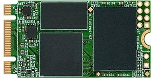 Transcend MTS420S 120GB M.2 2242 SATAIII 3D TLC (TS120GMTS420S) - изображение 1