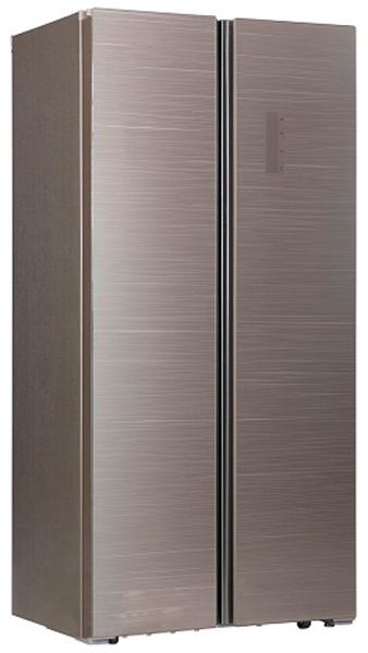 Side-by-side холодильник LIBERTY SSBS-440 GP - изображение 1