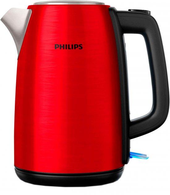 Электрочайник PHILIPS Daily Collection HD9352/60 - изображение 1