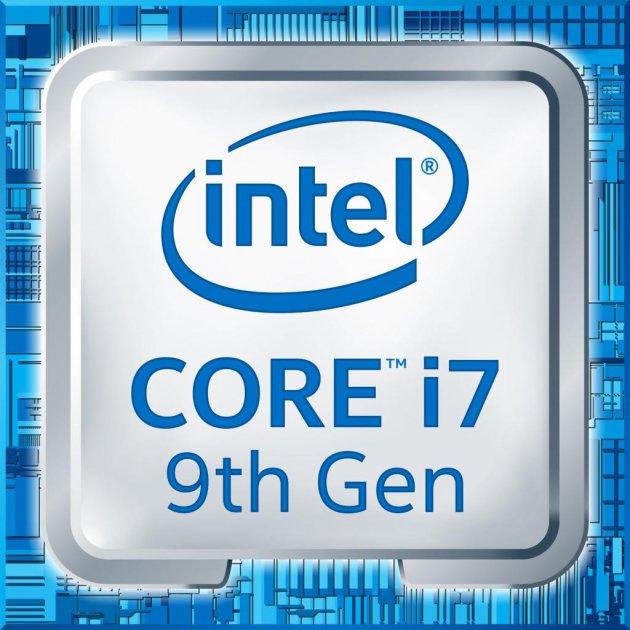 Процессор INTEL Core i7 9700KF (CM8068403874220) - изображение 1
