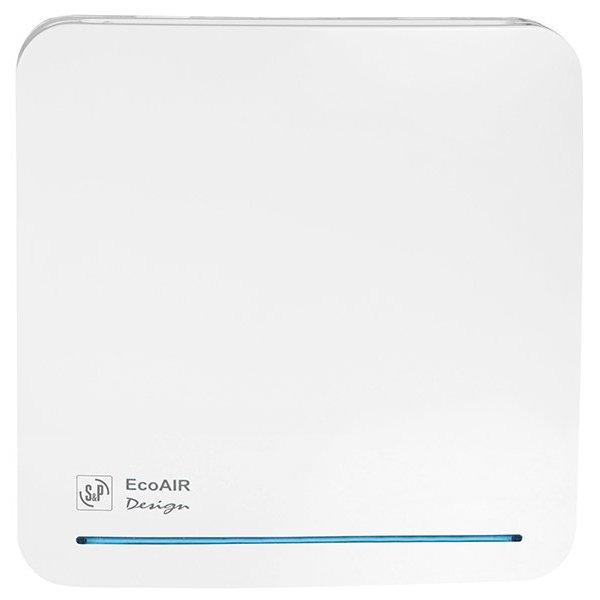 Вытяжной вентилятор SOLER&PALAU ECOAIR HLC - изображение 1