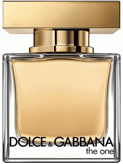 Тестер Туалетна вода для жінок Dolce & Gabbana The One 100 мл (3423473035619) - зображення 1