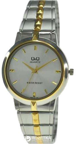 Жіночий годинник Q&Q QA90-401Y - зображення 1