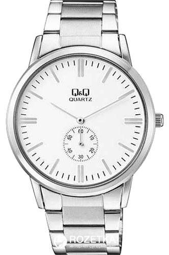 Мужские часы Q&Q QA60J201Y - изображение 1