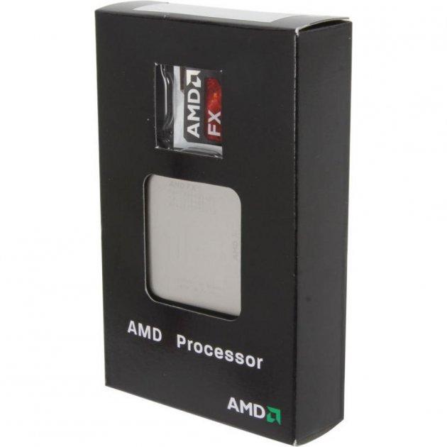 Процесор s-AM3 AMD FX-9590 X8 BOX (FD9590FHHKWOF) - зображення 1