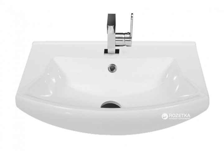 Раковина CERASTYLE Evita 50 см (HP0000014) - зображення 1