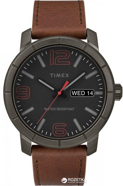 Чоловічий годинник TIMEX Tx2r64000 - зображення 1