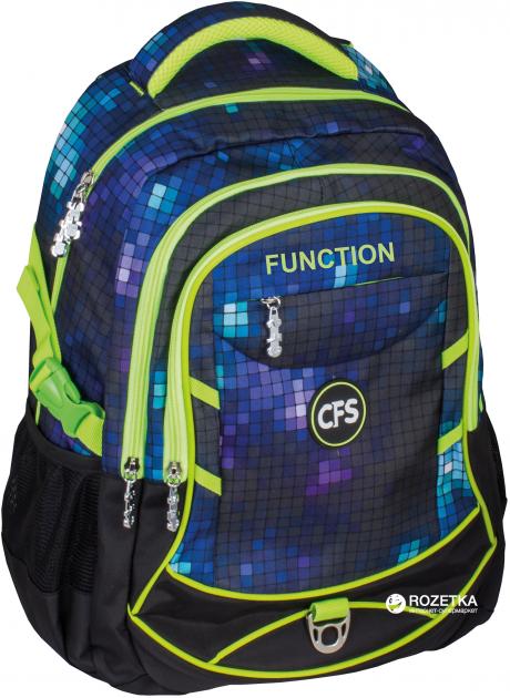 Рюкзак Cool For School 46х30х18 см 25 л (CF86254) - изображение 1