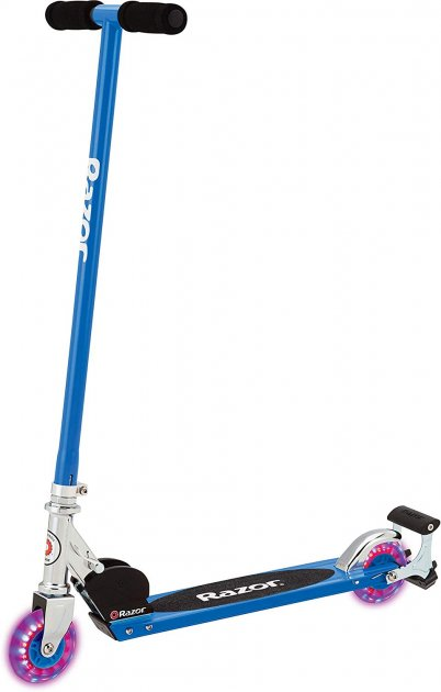 Самокат Razor S Spark Sport Scooter Blue (474686) - зображення 1