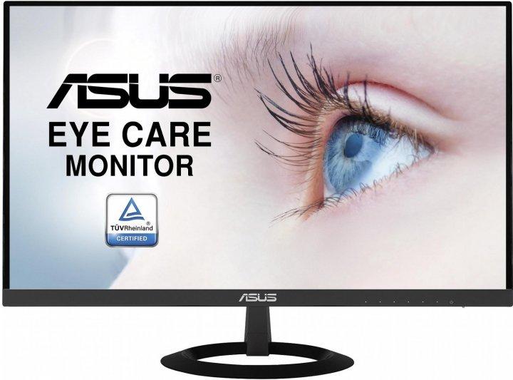 """Монітор 27"""" Asus VZ279HE (90LM02X0-B01470) - зображення 1"""