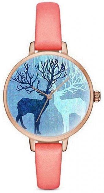 Женские наручные часы 7475212-1 (41077) - изображение 1