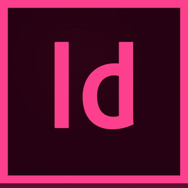 Adobe InDesign CC for teams. Ліцензії для комерційних організацій і приватних користувачів, річна підписка на одного користувача в межах замовлення від 1 до 9 (65297582BA01A12) - зображення 1