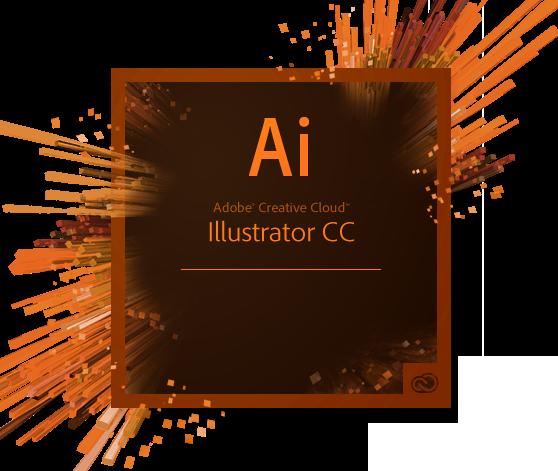 Adobe Illustrator CC for teams. Ліцензія для комерційних організацій і приватних користувачів, річна підписка на одного користувача в межах замовлення від 1 до 9 (65297603BA01A12) - зображення 1