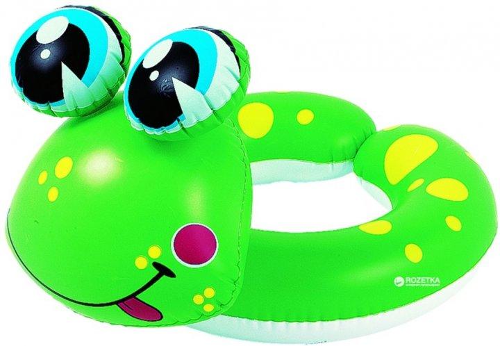 Круг надувной Jilong 47025 61 x 45 x 38 см Зеленый (JL47025_green)